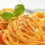 Spaghetti Da Toni